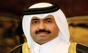 Dr Mohamed bin Saleh Al-Sada, Minister of Energy and Industry