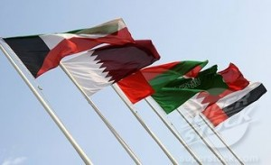 the Gulf Cooperation Council ''GCC''