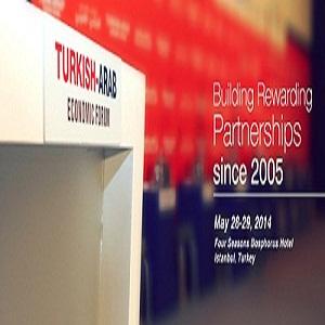 The Turkish-Arab Economic Forum
