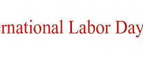 the International labour Day