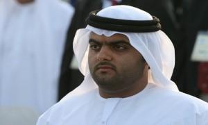 H.H. Sheikh Hamad bin Mohammed Al Sharqi, Fujairah Ruler