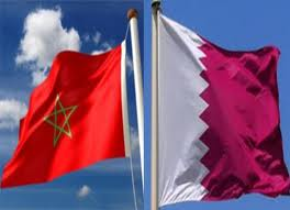 Qatar and Morocco