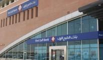 First Gulf Bank ''FGB''