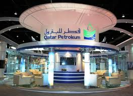 qatar petroleum ''QP''