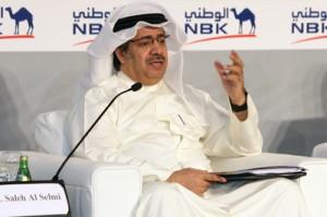 Saleh Al-Selmi, Deputy Chairman of the Union of Investment Companies ''UIC''