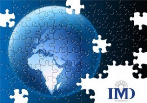 The International Institute for Management Development ''IMD''