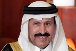 Ali bin Saeid Awadh Assiri, Saudi Ambassador to Lebanon