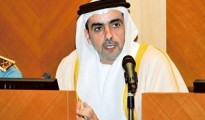Sheikh Saif bin Zayed Al Nahyan, Deputy Prime Minister and Minister of the Interior,