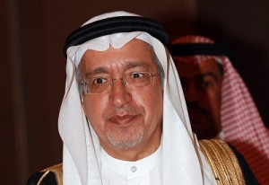 Abdullah bin Abdulrahman Al-Husayyin, The Minister of Water and Electricity Engineer