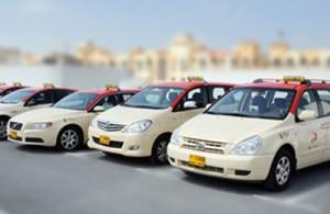 The Dubai Taxi Corporation ''DTC''