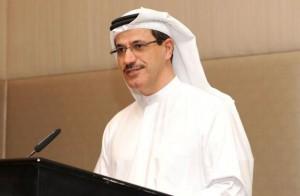 Sultan bin Saeed Al Mansouri, Minister of Economy of the U.A.E