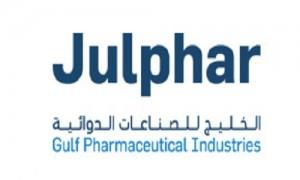 Gulf Pharmaceutical Industries ''Julphar''