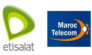 Etisalat and Maroc Telecom