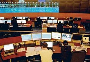 Inside Dubai Metro's nerve centre