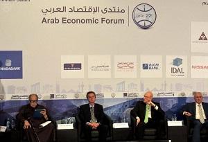 Arab Economic Forum in Lebanon