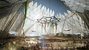 Dubai Expo 2020 preparations