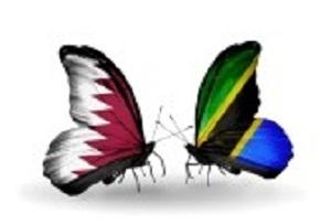 Qatar, Tanzania