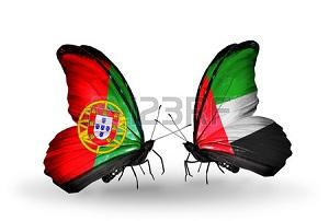 U.A.E., Portugal