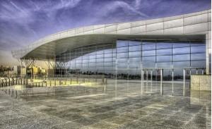 Riyadh International Exhibition Center