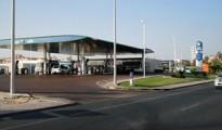 Qatar Fuel (WOQOD) Station