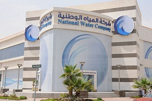 The National Water Company, Saudi Arabia