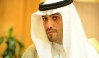 Anas Al-Saleh, Kuwait's Finance Minister