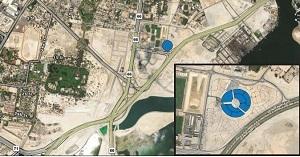 Al Jaddaf Plots