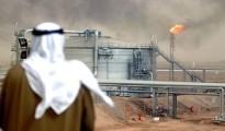 Kuwait crude oil