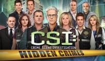 CSI: Hidden Crimes, mobile game