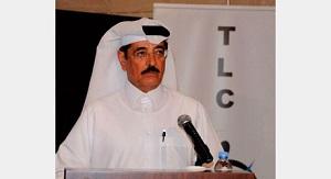Dr. Hamad bin Abdulaziz Al Kuwari, the Minister of Culture, Arts and Heritage