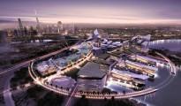Dubai Design District 1