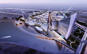 Dubai Design District 2