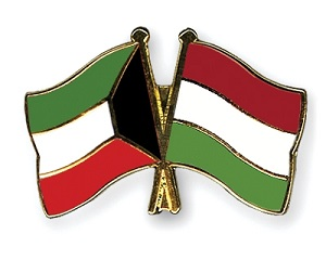 Kuwait, Hungary