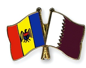 Moldova , Qatar