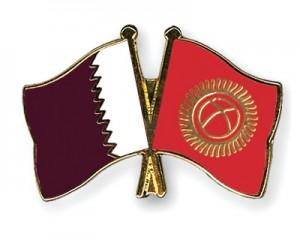 Qatar, Kyrgyzstan