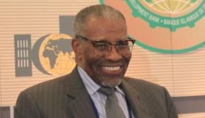 Dr. Ahmad Mohamed Ali, President of Islamic Development Bank (IDB) Group