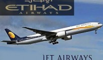 Etihad Airways, Jet Airways