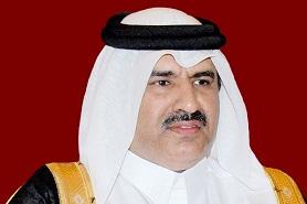 Mohammed bin Ahmed bin Tawar , Qatar Chamber (QC) Vice-Chairman