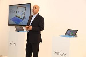 Samer Abu Ltaif, Microsoft Gulf's Regional General Manager