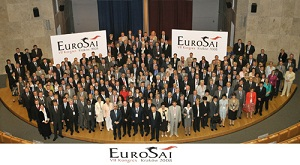 Conference of European Organization of Supreme Audit Institutions (EUROSAI)