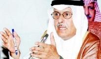 Dr. Fahd Bin Abdulrahman Balghunaim, Saudi Minister of Agriculture