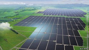 The Freetown Solar Park