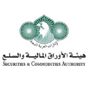Securities and Commodities Authority, SCA