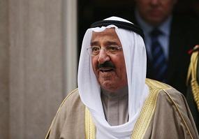 Amir Sheikh Sabah Al Ahmad Al Jaber Al Sabah