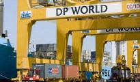 DP World Reports 8.9% Volume Growth In 2014