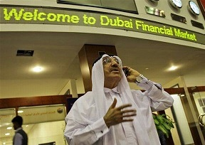 DFM's market capitalisation up 22.2% to AED 357.6billion in Q3, 2014