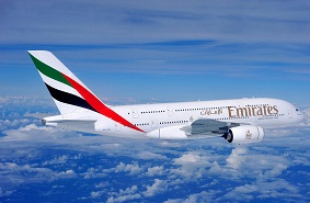 Emirates to Resume Services to Erbil