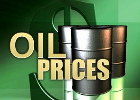 Crude oil prices dropped by more than 27 pct since June