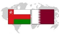 QNA_Qatar_OmanFlag_27072014