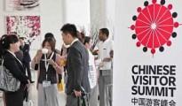 third Chinese Visitor Summit